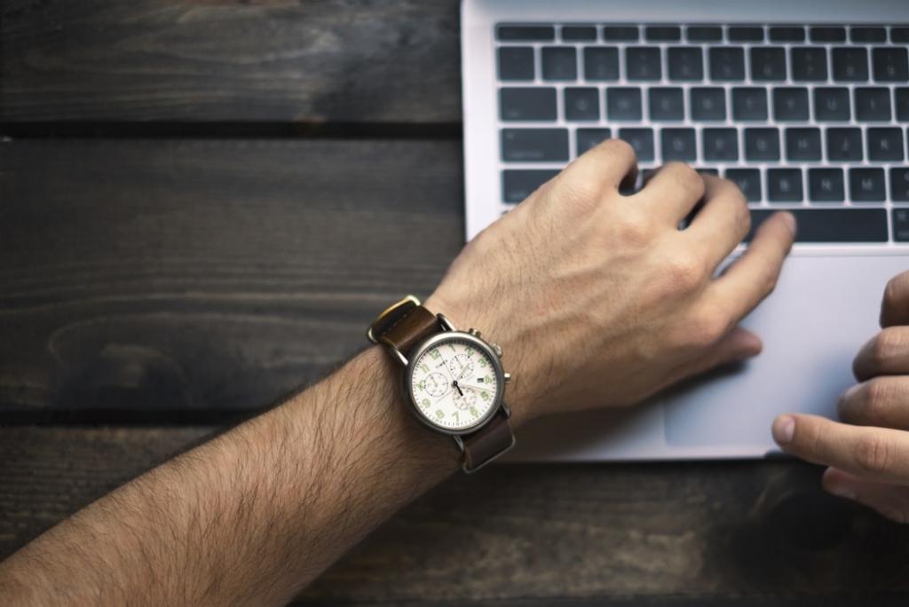 5 metode prin care poți să folosești timpul în favoarea ta (Partea II )